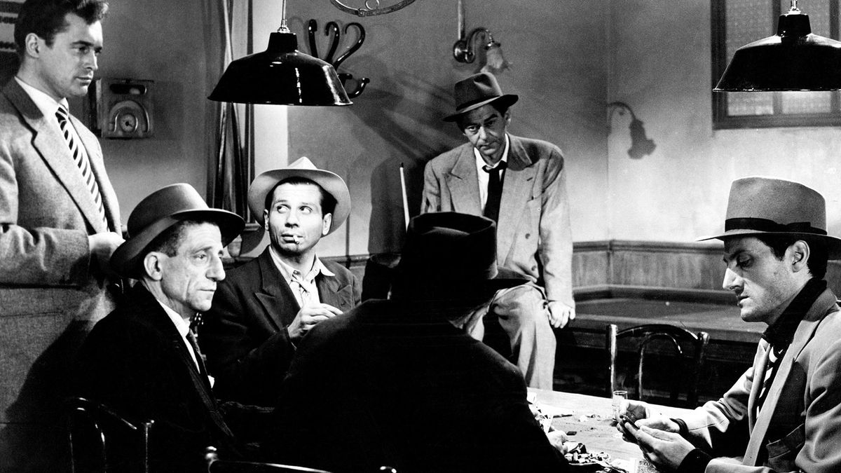 Episode 2. Brecht, Collective Cinema, and Stealing with Style: Films for February 6-9