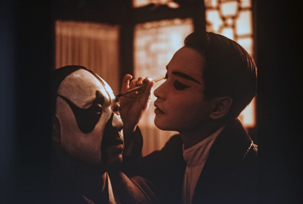 霸王别姬 (Ba wang bie ji)