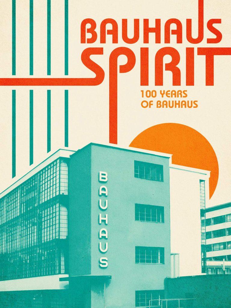 Vom Bauen der Zukunft - 100 Jahre Bauhaus