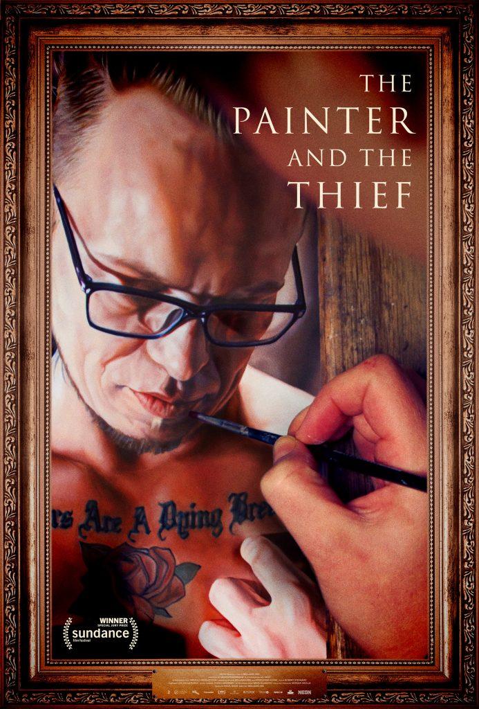 Kunstneren og tyven